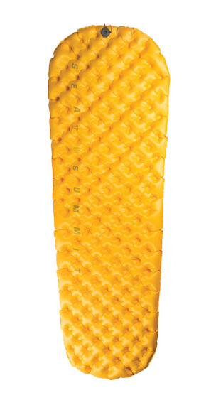 Sea to Summit Ultralight Mat Small yellow